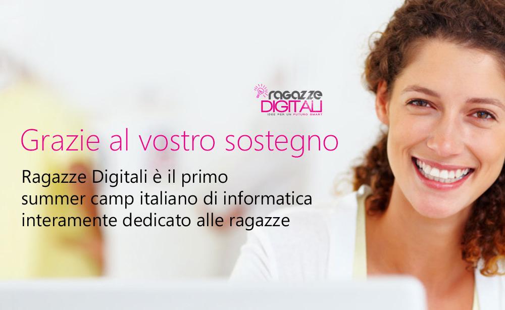 Partner Ragazze Digitali